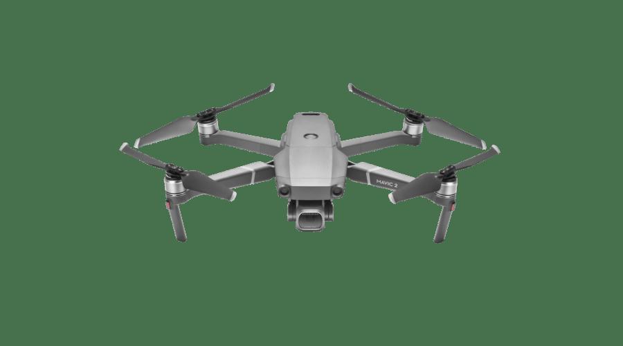 Drónfotózás Zalalövő